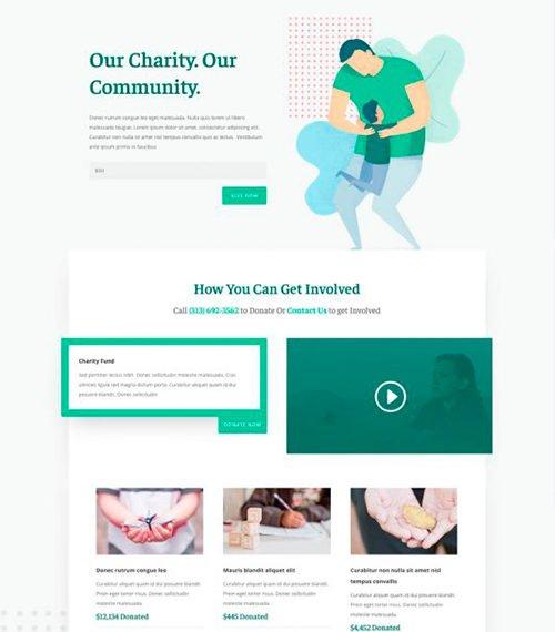 Charity-thm