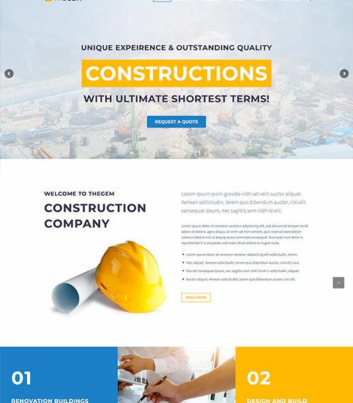 constructora